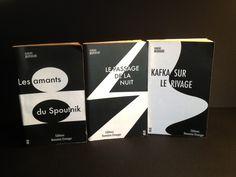 Collection Murakami   Design de Philippe Escarra