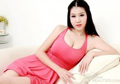 Asian bikini lady: Qiong from Changsha,  Meet Asian singles! Experience a new kind of dating with #AsianDate #Asian
