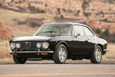 1974 Alfa Romeo GTV 2000 Chassis: AR3024822