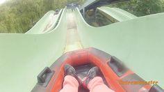 BIG BANG - On & Off Ride - Bobbejaanland - HD