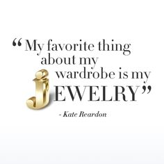 We can all agree with the wise words of fashion journalist Kate Reardon! Our collection of ‪#‎littleicons‬ allows plenty of opportunities to feel unique! ‪#‎katereardon‬ ‪#‎jewelry‬ ‪#‎alexwoo‬ #littleicons ‪#‎j‬ ‪#‎lovegold‬ ‪#‎madeinny‬  http://www.alexwoo.com/icons/littleletters/little-letter-j-in-14-kt-yellow-gold.html