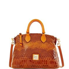 Dooney & Bourke - i have this one.  my favorite!