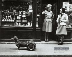 Rebert Doisneau Photography