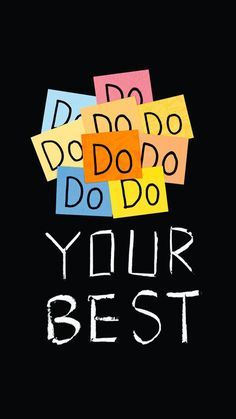 Do your best in all you do, even if you fall short! There is no failure as long as you do your best! Motivational Wallpaper For Mobile, Motivational Wallpapers Hd, Motivational Picture Quotes, Wallpaper Quotes, Inspirational Quotes, Study Motivation, Fitness Motivation Quotes, New Beginning Quotes, Video Games For Kids
