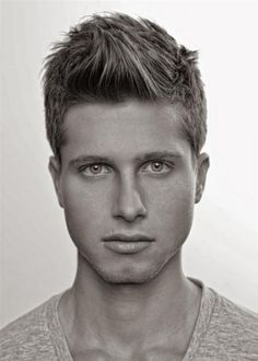 Men's Haircut that we LOVE!   #mens #haircut #haircuts #hairstyle #coif #fun #menshaircuts #style #cut #male   www.gmichaelsalon.com