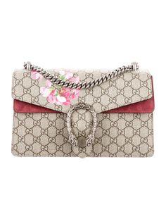 Gucci Dionysus Blooms Shoulder Bag w/ Tags