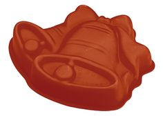 Whats more fun is when you can bake a thematic cake for Christmas. Here is a flexible silicon mould in the shape of Christmas bell to symbolize the festival. The anti stick mould help in baking a special cake. http://www.hotelsupplymart.com/…/Silicon-Moul…/xmsl-bell-pan