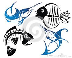 Fish Bone Vector Illustration Stock Photos – 340 Fish Bone Vector Illustration Stock Images, Stock Photography & Pictures - Dreamstime