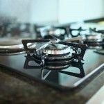Como limpar fogão de inox