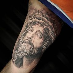 Obrigado a todos clientes e pessoas que acompanham meus trabalhos contato email: estudiodarktattoo@gmail.com #douglasdark #darkfamily #art #tattooart #tattooartist #tattoo #saopaulo #blackgrey #religioustattoo #jesus