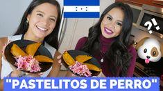 Pastelitos de Perro con Lipstickfables (CATRACHAS) - La Cooquette