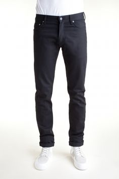 standard black by weekday (swedish brand that does cheap monday)