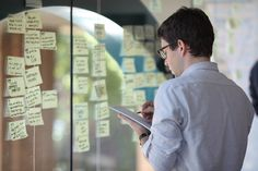 From Google Ventures: 4 Steps For Combining The Hacker Way With Design Thinking