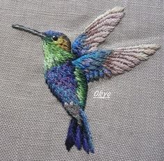 Hummingbird ❤