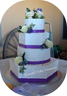 Very Elegant Wedding cakes | Recent Photos The Commons Getty Collection Galleries World Map App ...
