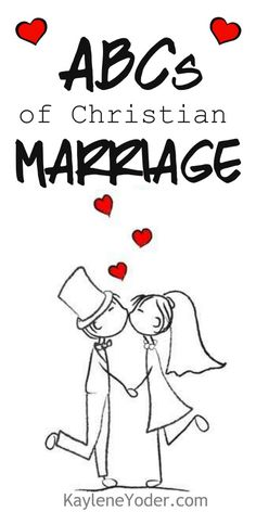 ABC's of Christian Marriage2