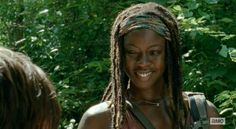 The Walking Dead Recap: S4, Episode 4, 'Indifference'