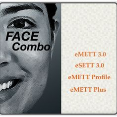 FACE Combo - Micro Expression training - I WANT THIS!