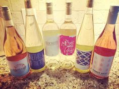 """Member Irs_: """"Yay for shipments! Replenishing my white collection, and adding some rosés! A & R, Wine Delivery, Clu, Drinks, Bottle, Instagram Posts, Collection, Drinking, Beverages"""