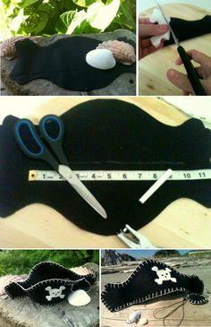 шляпа треуголка своими руками из бумаги: 12 тыс изображений найдено в Яндекс.Картинках