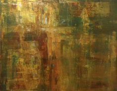 Acrílico sobre tela (espátula), tamanho 50x40cm. Pintura de Rodrigo Maria