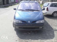 Renault megane scenic an 1997/2000 dezmembrez Sibiu - imagine 2