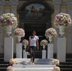Wedding a Sorrento. Immagini in anteprima