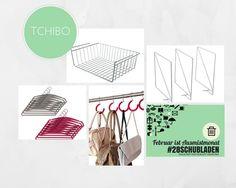 Ordnungssysteme von Tchibo | meine Lieblingsprodukte
