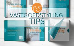 Een bord vol tips en tricks voor het verkoopklaar maken van jouw huis.
