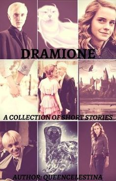 #wattpad #fanfiction A collection of short stories based on the pairing of Hermione Granger and Draco Malfoy. Some are requests and some are personal ideas. A bit of anything could appear here and tags will be updated when new stories are added.