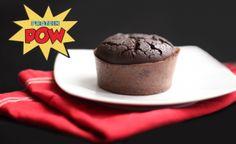 Giant Chocolate Protein Muffins (Dairy- & Gluten-Free) › Protein Pow