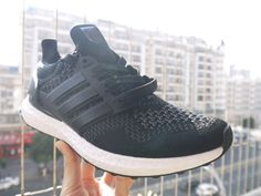 b4fb168abd2b7 Men s LTD Adidas Ultra Boost 1.0 Core Black S77417 Athletic Shoes Size 8.5   fashion  clothing  shoes  accessories  mensshoes  athleticshoes (ebay link)