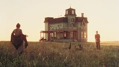 Days of Heaven by Terrence Malick, 1978
