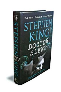 #BookReview | Doctor Sleep by #StephenKing