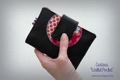 Nuevo diseño www.puntapunt.es Coin Purse, Wallet, Purses, Bags, Fashion, Handbags, Handbags, Moda, La Mode