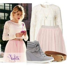 Violetta #8