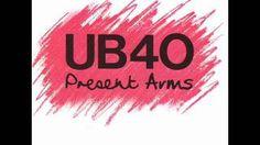 ub40 present arms album - YouTube