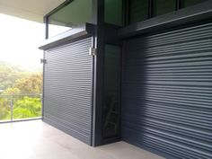 Our Rolling Shutters provide security for your home, protection from weather and save you money on your energy bills. (972) 218-0970 Give us a call.