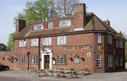 Golden Lion Pub Basingstoke