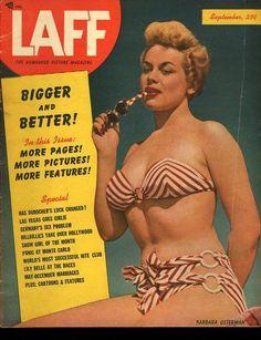 Laff September 1949