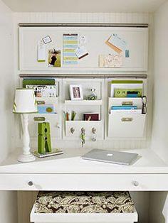 #organize