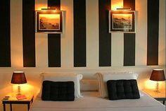 La Suite Guest House, Rio de Janeiro, Brazil.