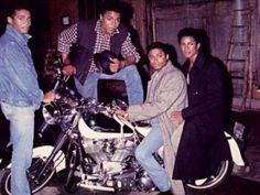 The Jacksons The Jackson Five, Randy Jackson, Michael Jackson Pics, Jackson Family, The Jacksons, Portrait Photo, Mj, Royals, Famous People