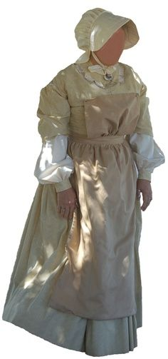 1840 Pioneer Clothing | Western US Pioneer Era Clothing