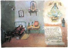 Los exvotos del occidente de México - Un acercamiento a los exvotos del santuario de San Juan de Los Lagos - Centro de estudios mexicanos y centroamericanos