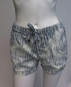 Sweatwater Women High Rise Print Lace Up Leopard Velvet Short Pants