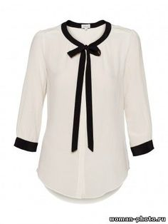 Blusa básica en el closet