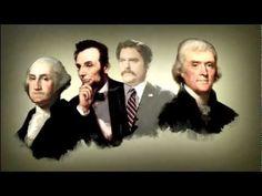 The Campaign - Political Ad [Trailer] (Will Ferrell and Zach Galifianakis)