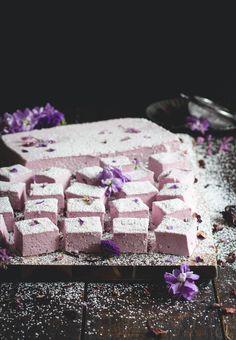 Hibiscus Marshmallow Recipe