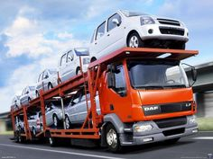We are proud to have specially designed #trailers and #trucks to guarantee a safe-and-sound #transportation of your #cars. We take the help of our various car #trailers so that we can #transport your cars all over India on a door-to-door basis. Our workers keep the trailers and containerized trucks well-maintained to ensure the smooth and timely delivery of your cars. For more details: http://best5packerpune.com/car-carrier.html
